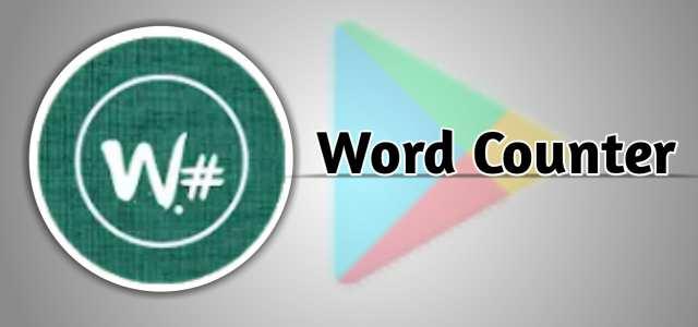 cara menghitung kata, karakter, dan kalimat dokumen lewat hp menggunakan word counter