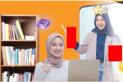 Brain Academy Bimbel Online untuk Persiapan UTBK SBMPTN