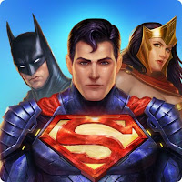 DC Legends: Battle for Justice Mod Apk