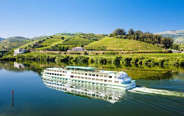 Le vignoble du Douro