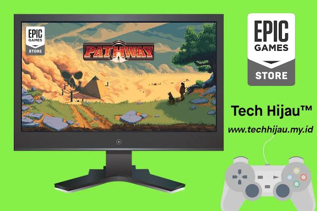 Klaim Game Pathway Gratis di Epic Games Store