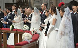 البطريرك ساكو يكتب: الزواج المسيحي إيمان وسرٌ مقدس وعائلة