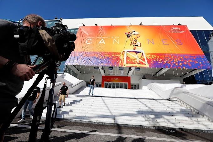 カンヌ国際映画祭は開幕できるのか⁉️、フランスの映画館も全館が新型コロナ休みの閉鎖が決定‼️