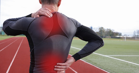Sports Medicine Tips: Hot vs Cold Therapy