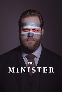 The Minister Temporada 1