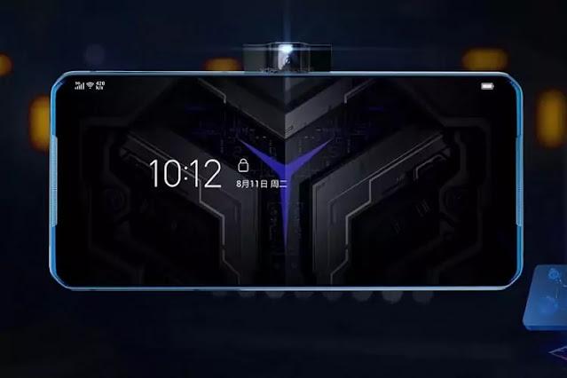 Lenovo-Legion-Gaming-Phone-Design
