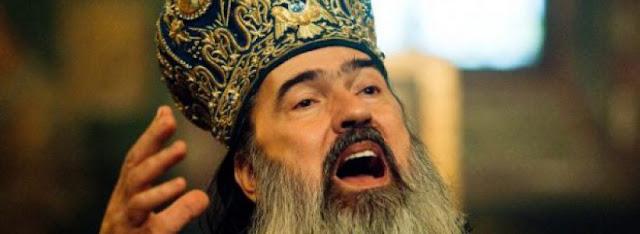 CUTREMUR în BISERICA ORTODOXĂ! Ce s-a intamplat cu IPS TEODOSIE in aceasta DIMINEATA, Critic National