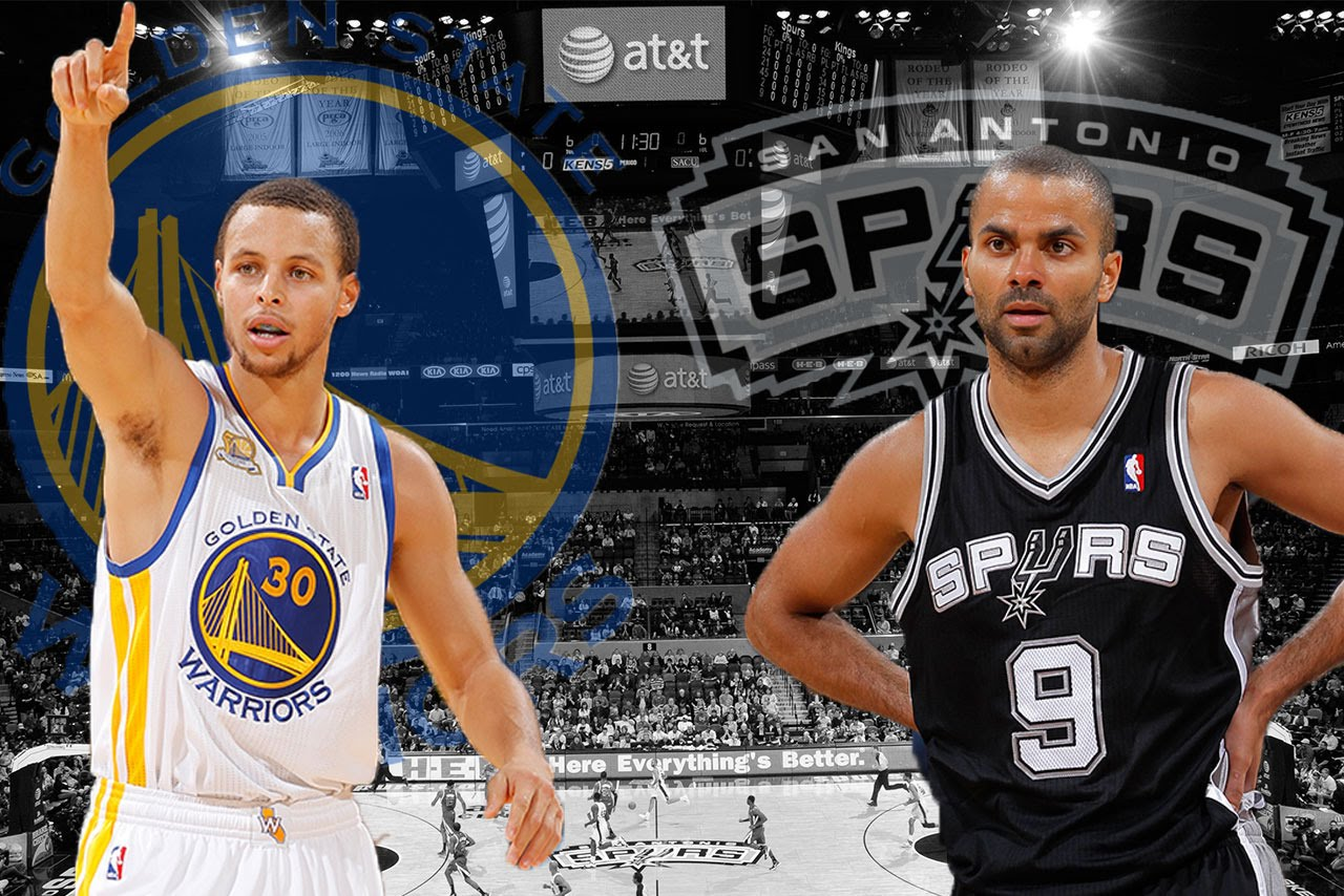 Image result for San Antonio vs Golden State Live