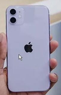 HP iPhone 11 Series