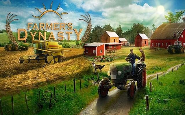 تحميل لعبة Farmer's Dynasty مجانا للكمبيوتر