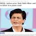 GEMPAR!!! Shah Rukh Khan Meninggal Dunia Dalam Nahas Pesawat Peribadi!!!