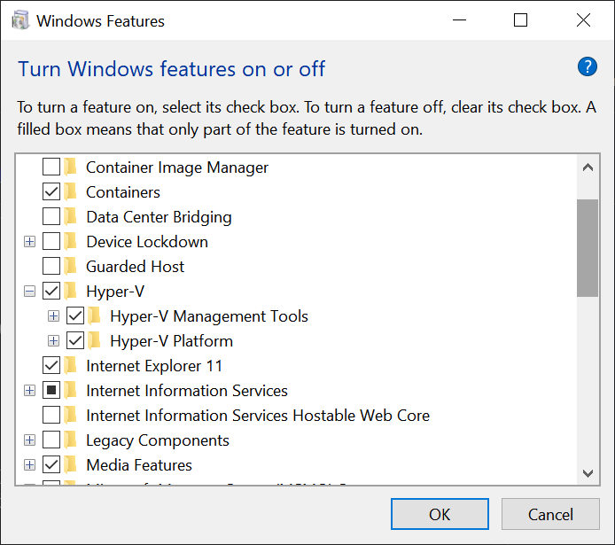 Rajan's View: Cloudera Quick Start VM in Hyper-V