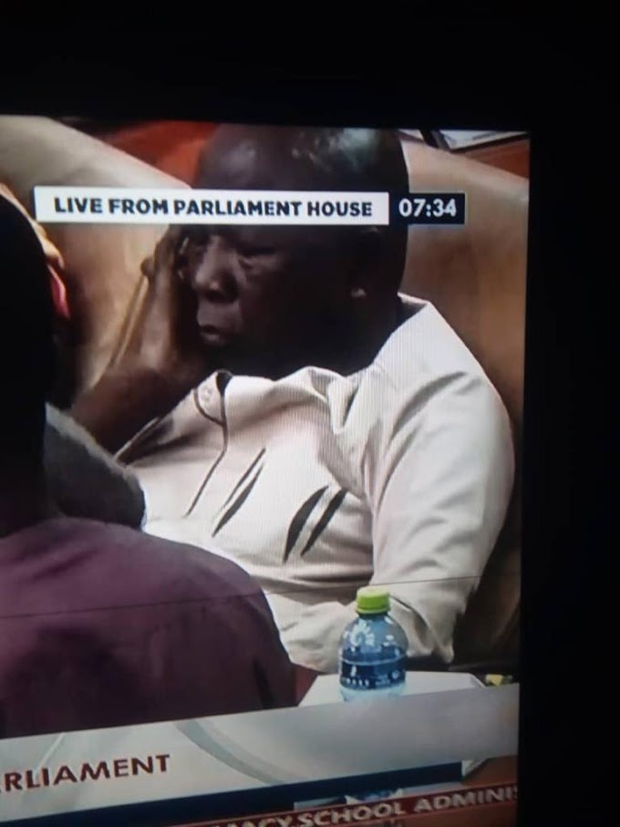 THE NDC COMMUNICATION BUREAU. DABOYA/MANKARIGU CONSTITUENCY.