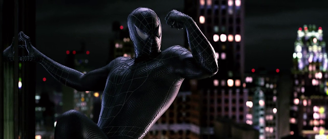 Spider-Man 3 (2007) Dual Audio Hindi 720p BluRay