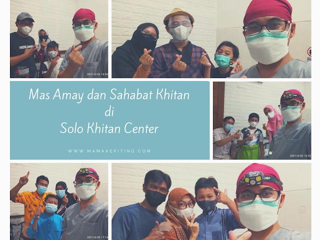 Solo Khitan Center