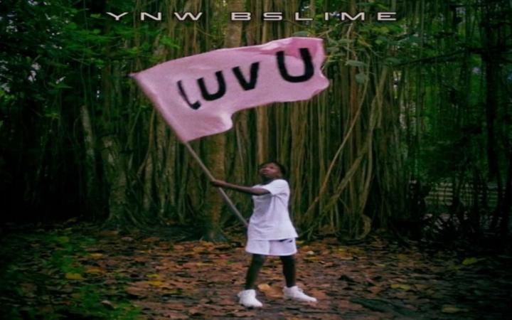 YNW BSlime - Luv U