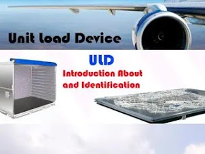 Unit Load Device (ULD) |  Introduction About Certification and Identification