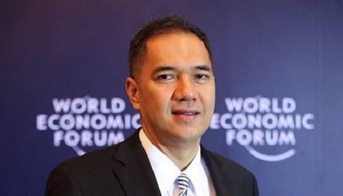 Wouw! Mantan Mendag Gita Wirjawan Usul BI Cetak Uang Rp4.000 Triliun Atasi Dampak Corona