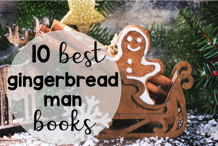 Gingerbread Man books and read alouds for the classroom are the perfect way to celebrate the winter holidays. The Gingerbread Man and some other fun twists to the classic tale!