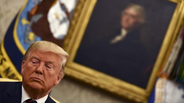 Sondeo: 76 % de estudiantes de EEUU apoya impeachment a Trump