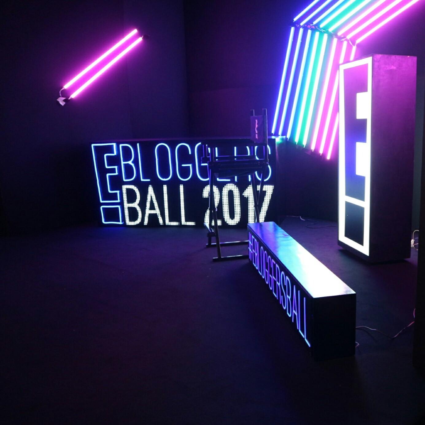 E Bloggers Ball