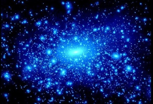 Astronomical Thoughts: White Holes and Dark Matter