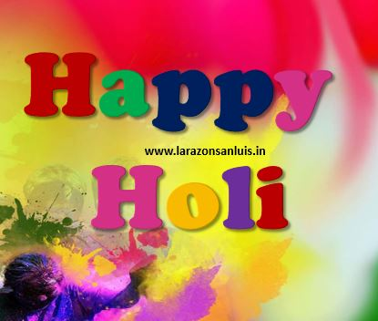happy holi essay