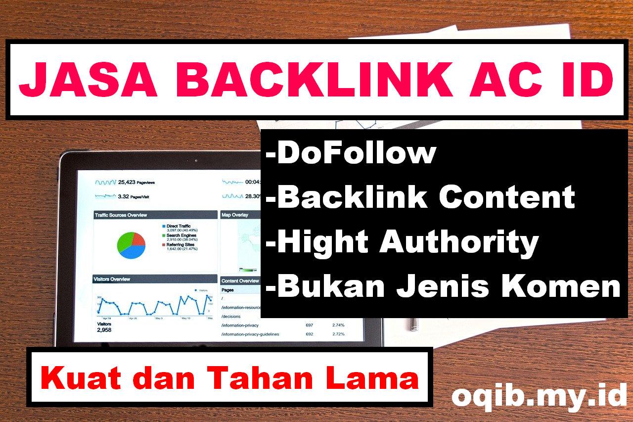 jasa backlink ac.id