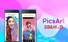 PicsArt Pro Mod Versi 15.4.4 (Tanpa Iklan Dan Full Data) For Android