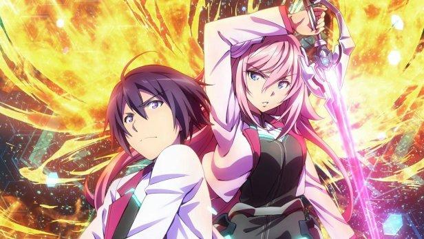 Gakusen Toshi Asterisk Season 2 BD Batch Subtitle Indonesia
