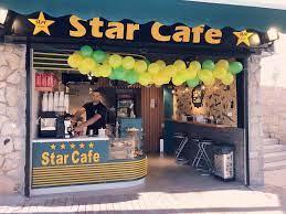 أسعار منيو ورقم وعنوان وفروع كافيه نجمة القهوة STAR COFFE