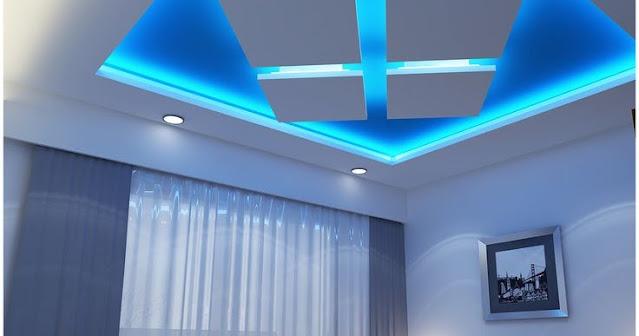 Tampilan Ruangan Lebih Mewah dengan Plafon PVC