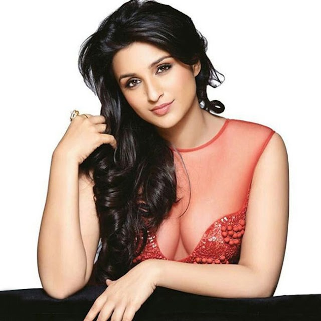 Parineeti Chopra hot and sexy pictures
