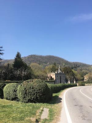 Colli Euganei - Valsanzibio