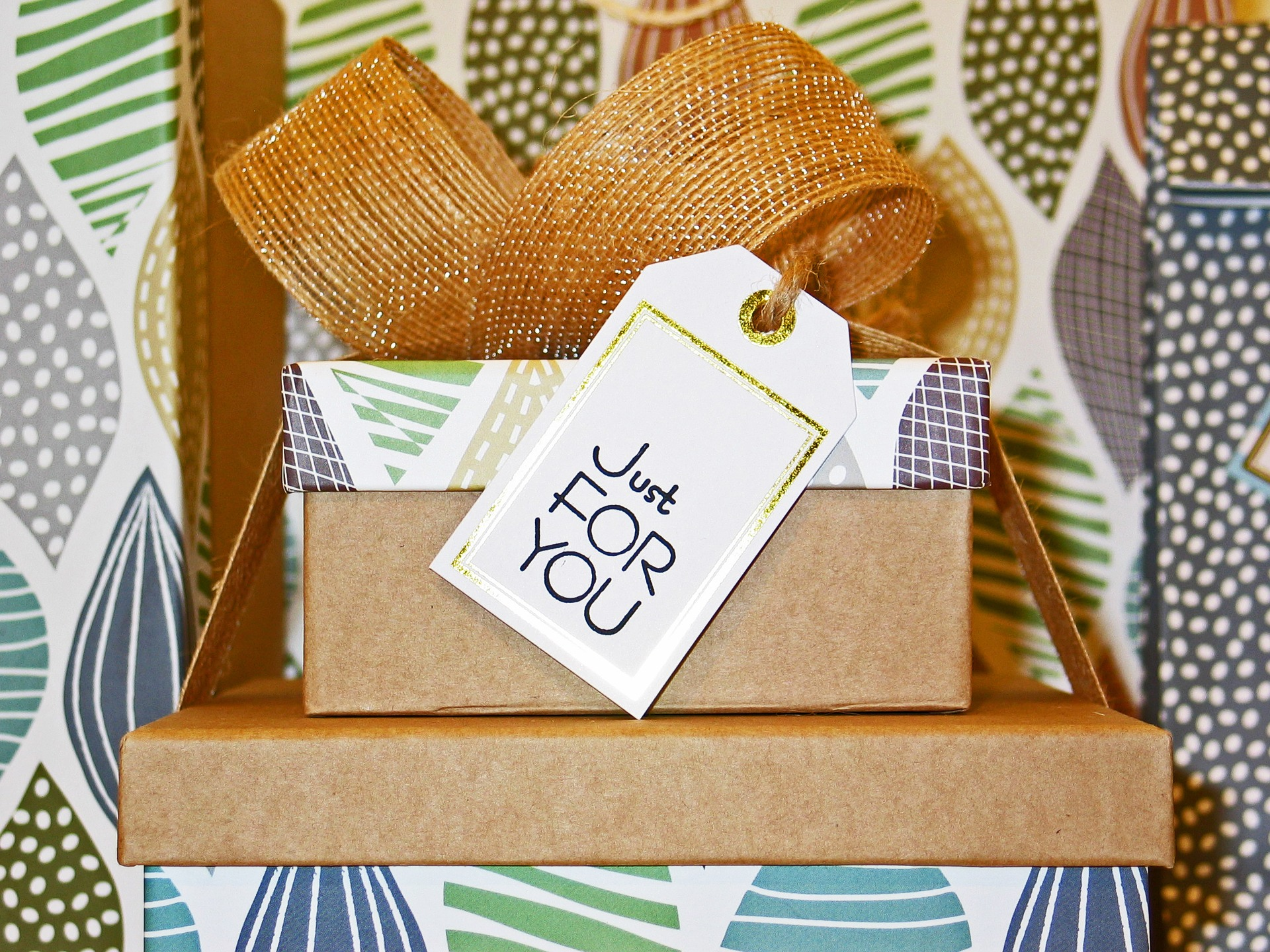 5 Personalized Gifts You Should Consider
