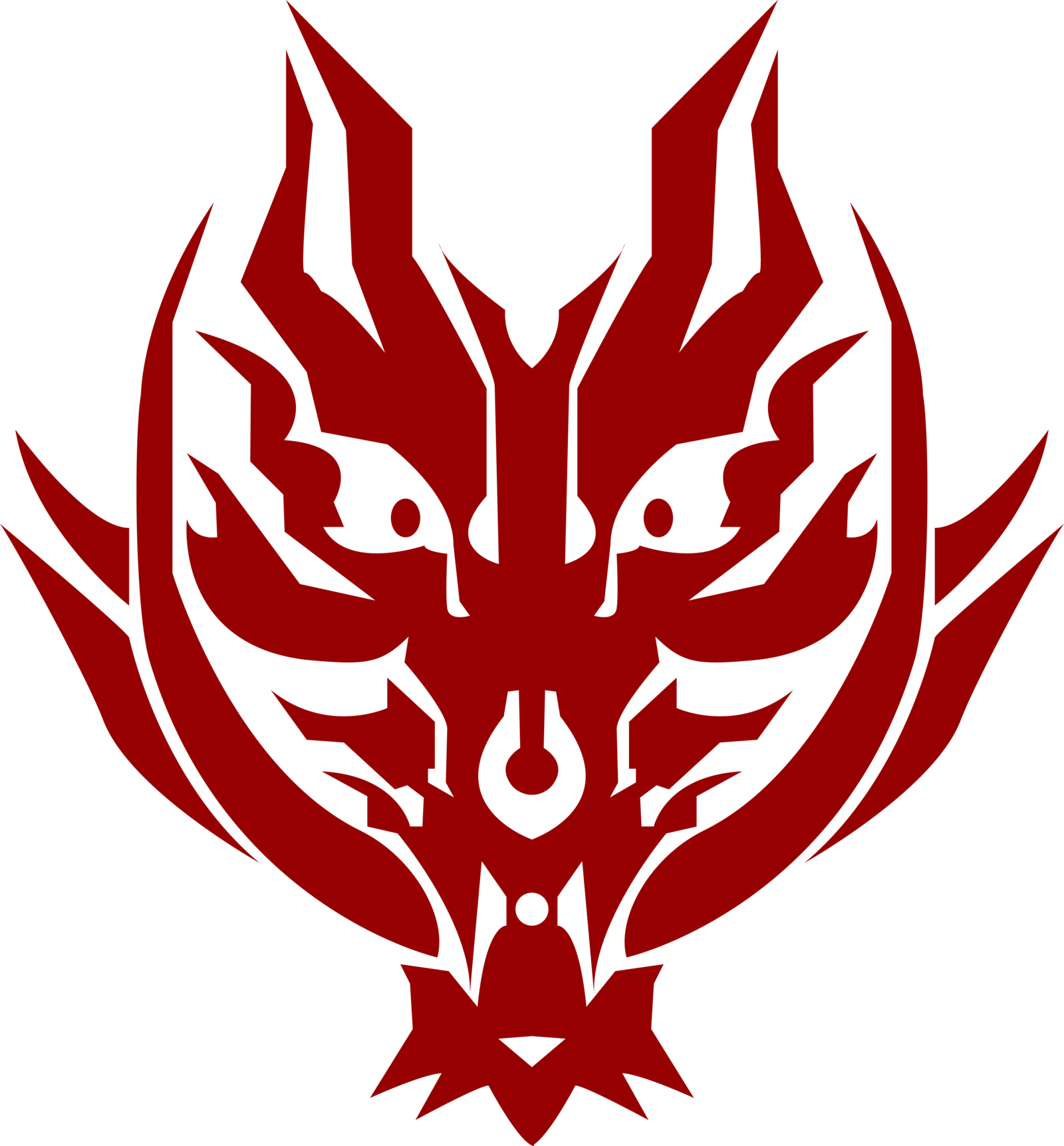 Render Logo Fenrir