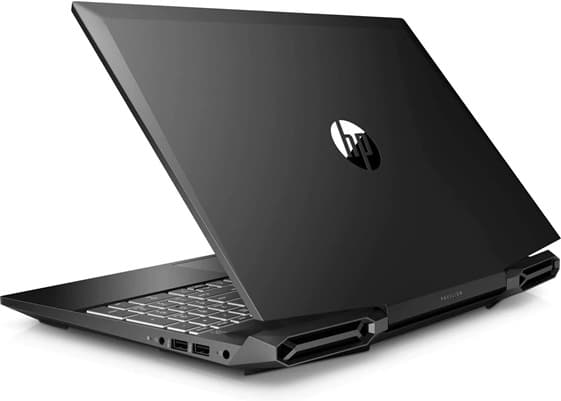 HP 15-dk0030ns: portátil gaming de 15'' con procesador Core i5 (9ª gen) y gráfica GeForce GTX 1050 (3 GB)