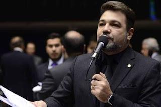 Feliciano pode sair candidato a vice-presidente na chapa de Álvaro Dias
