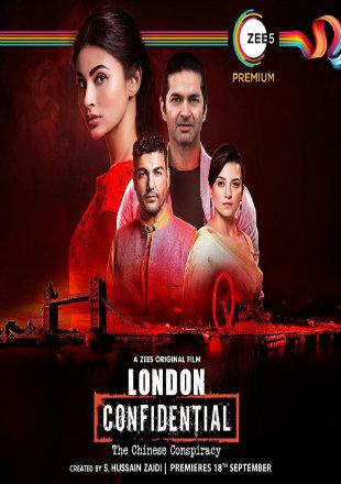 London Confidental 2020 Full Hindi Movie Download