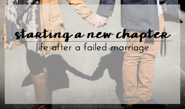 #marriage, #divorce, #advice, #asimplergrace