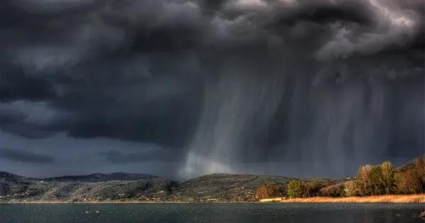Αιφνίδια επιδείνωση του καιρού: Έρχονται βροχές και ισχυρές καταιγίδες - Ποιες περιοχές θα επηρεαστούν