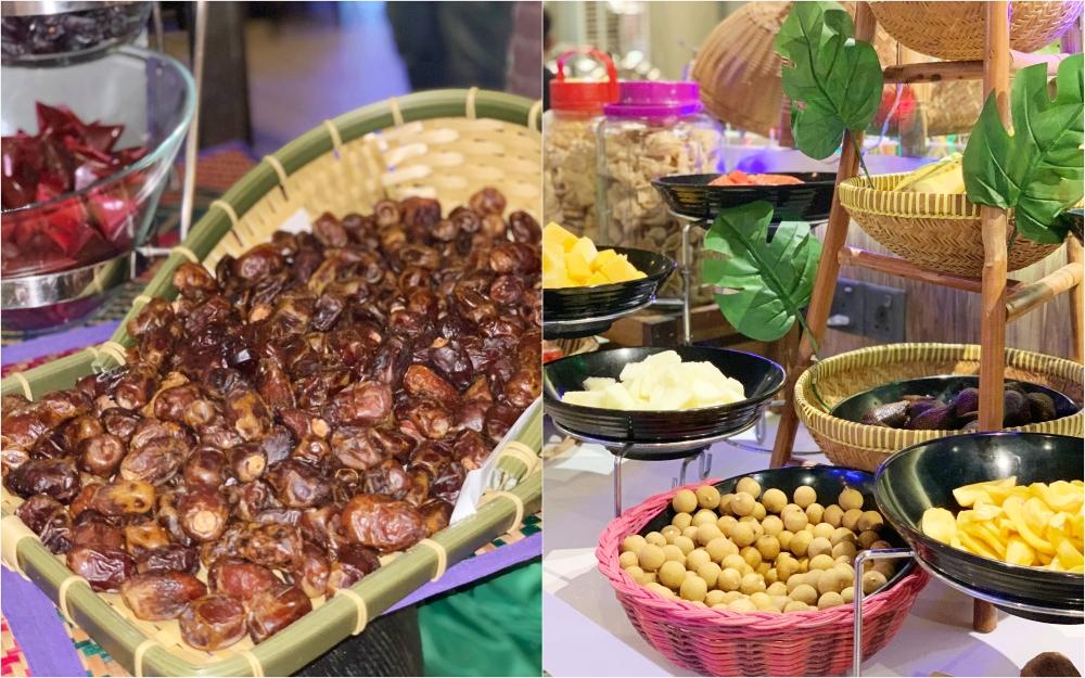 Palm Garden Hotel, Ramadan Kampunglicious, Bazaar Ramadhan, Ramadhan 2021, Buka Puasa 2021, Iftar 2021, Rawlins Eats, Rawlins Lifestyle, Rawlins GLAM