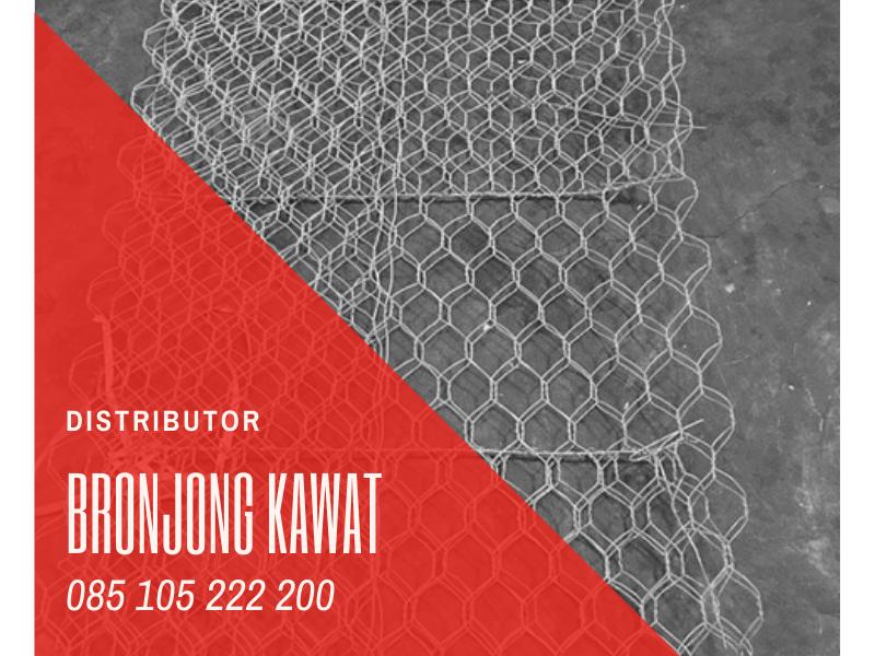 Jual Bronjong Kawat Kab.Pasir Kalimantan Timur,bronjong kawat