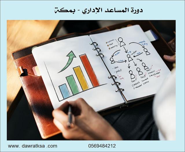 دورة المساعد الإداري - بمكة