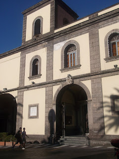 The Basilica di Sant'Antonino dates back to at least the 11th century