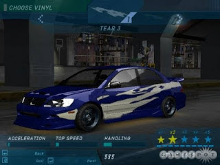 Download underground for free speed need 2 trainer pc