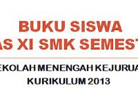 Buku Siswa KK- 13 Kelas XI Semester 2 PDF [ Guru Nusantara ]