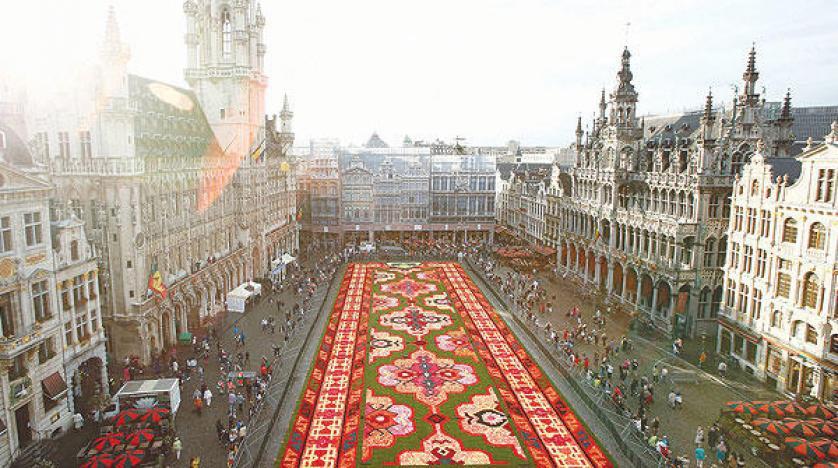 متى اول ايام عيد الفطر في بلجيكا 2019 - المحتوى