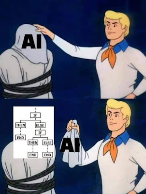 Inteligencia Artificial Meme