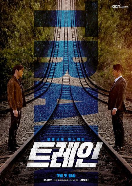 review-sinopsis-drama-korea-train